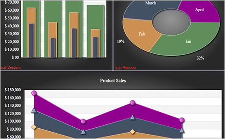 WPF Chart Component: Hit Testing a Chart