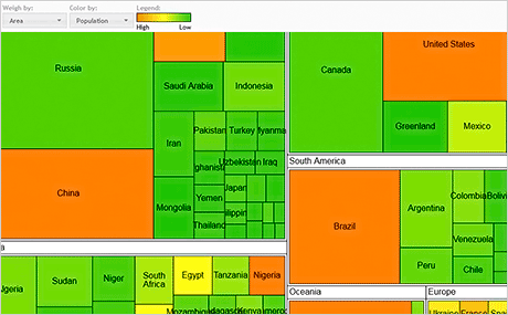 Javascript diagram library online demo mindfusion drawing library javascript diagram library treemap ccuart Image collections