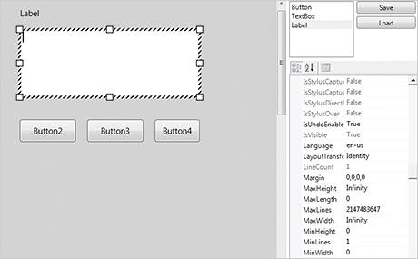 Wpf diagram control samples wpf samples form editor ccuart Images