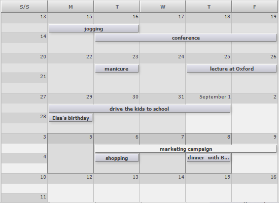 A Minimal Application with Planner.NET